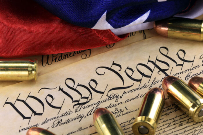 Senate Right-to-Carry Bill