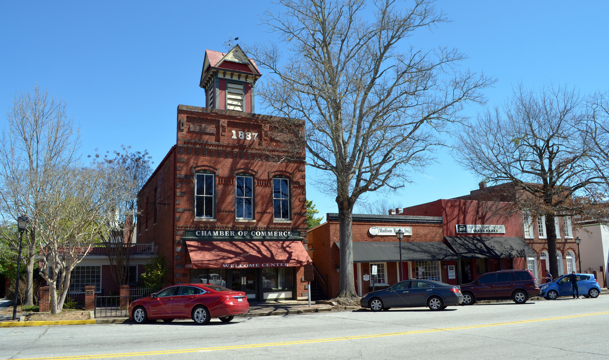 Thomaston Revitalization