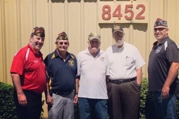 VFW 8452 Gainesville