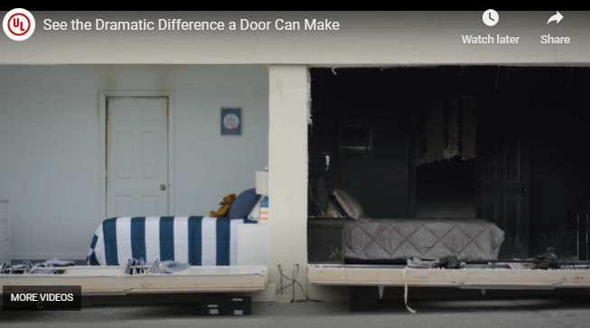 Fire Safety – You Should See This